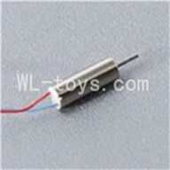 Skytech M3 M3A RC Helicopter Parts-23 Tail motor