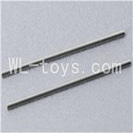 Skytech M3 M3A RC Helicopter Parts-25 Support pipe(2pcs)
