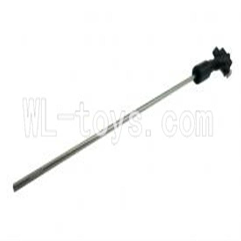 Skytech M5 M5A RC Helicopter Parts-07 Inner shaft