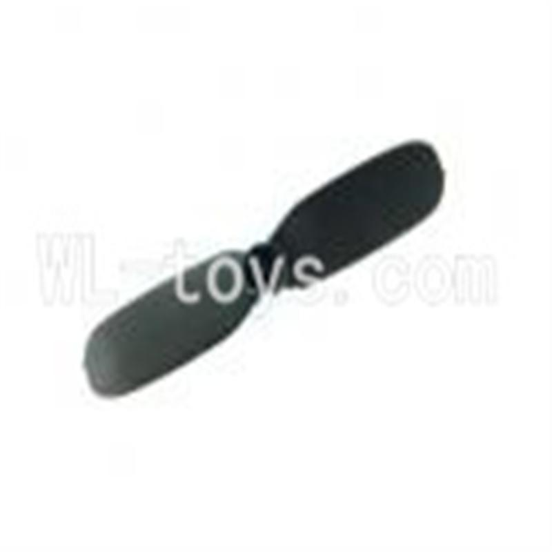 Skytech M5 M5A RC Helicopter Parts-15 Tail blade