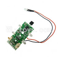 Skytech M5 M5A RC Helicopter Parts-27 Circuit board