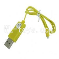 Skytech M5 M5A RC Helicopter Parts-34 Usb charge wire