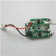 Skytech M60 RC Quadcopter Parts-11 Circuit board,Receiver board