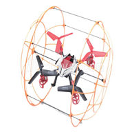 Skytech M60 RC Quadcopter Parts-29 M61S BNF(Only Quadcopter,No battery,No transmitter,No charge)