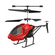 Skytech M35 RC Helicopter Skytech M35 Helicopter Parts List