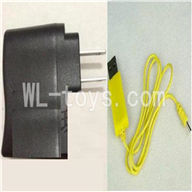Skytech M25 M35 RC Helicopter parts ,Skytech M25 parts-08 Straight conversion plug & USB Charger