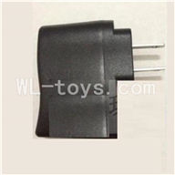 Skytech M25 M35 RC Helicopter parts ,Skytech M25 parts-09 Straight conversion plug