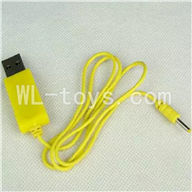 Skytech M25 M35 RC Helicopter parts ,Skytech M25 parts-10 USB Charger