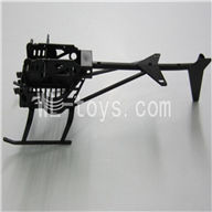 Skytech M25 M35 RC Helicopter parts ,Skytech M25 parts-19 Main frame