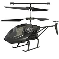 Skytech M35 RC Helicopter parts-28 BNF-Black (Only helicopter,no battery,no charger,no transmitter)