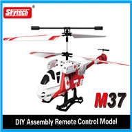 Skytech M37 RC Helicopter Skytech M37 Helicopter Parts List