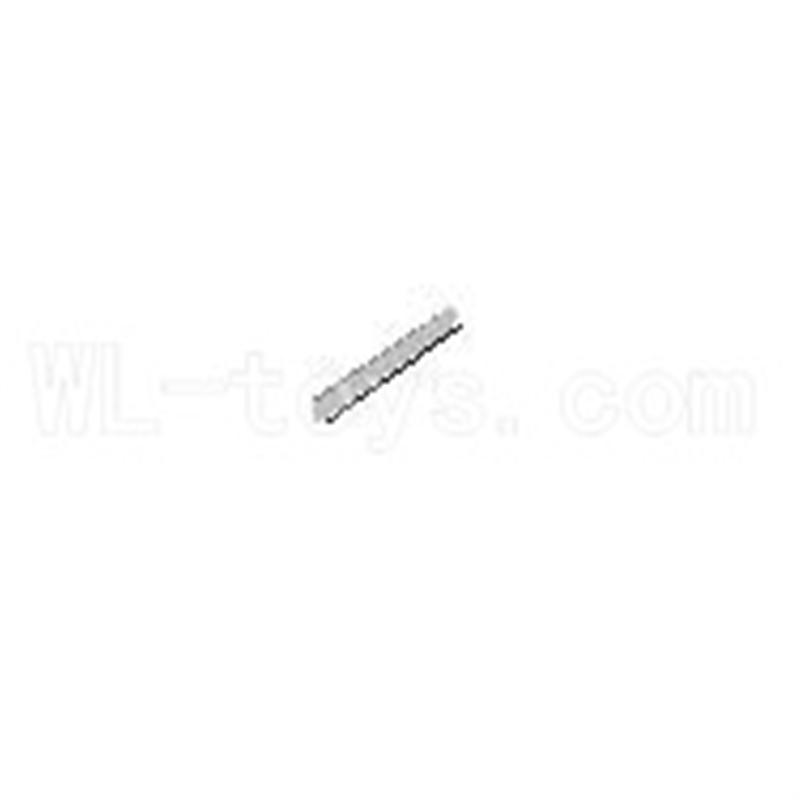 Skytech M37 RC Helicopter Parts-25 Pin for the balance bar