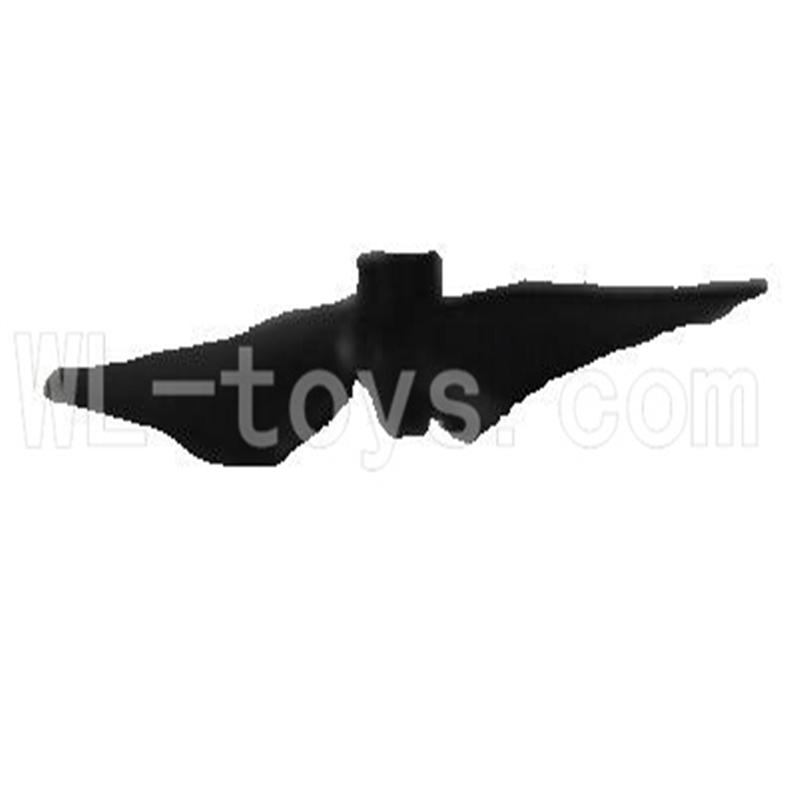 Skytech M39 RC Helicopter Parts-10 Side fly blade