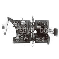 Skytech M39 RC Helicopter Parts-19 Receiver board,Circuit board