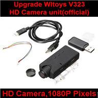 WLtoys V323 RC Quadcopter parts ,WL toys V262 V323 V333 V353 V636 Upgrade HD Camera Unit-760P,1080P