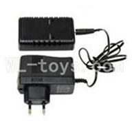 WLtoys V323 RC Quadcopter parts-06 Original Charger & Balance charger