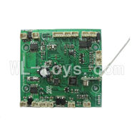 WLtoys V323 RC Quadcopter parts-10 Circuit board,Receiver board