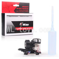 WLtoys V323 RC Quadcopter parts-35 Water jet device