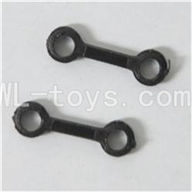 SYMA S026G RC helicopter parts-10 Connect buckle