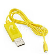 SYMA S026G RC helicopter parts-13 USB Charger