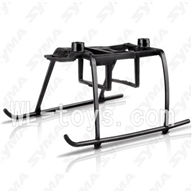 SYMA F3 RC helicopter parts-11 Landing skid