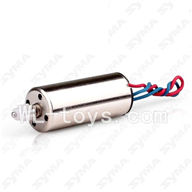SYMA F3 RC helicopter parts-12 Main motor