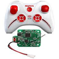 SYMA X7 RC Quadrocopter parts-17 Transmitter & Circuit board