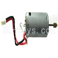 FeiLun FX067 FX067C RC Helicopter parts-06 The main motor