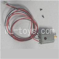 FeiLun FX067 FX067C RC Helicopter parts-07 Tail motor