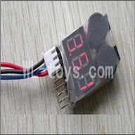 FeiLun FX067 FX067C RC Helicopter parts-20 alarm for Feilun FX067-FX067C Helicopter