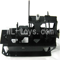 FeiLun FX067 FX067C RC Helicopter parts-25 Main Body frame