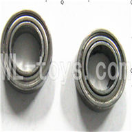 FeiLun FX067 FX067C RC Helicopter parts-30 Bearing(2pcs)