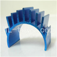 FeiLun FX067 FX067C RC Helicopter parts-37 Motor Heat Sink,Greatly protect the main motor not hot