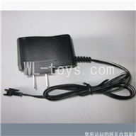 DFD F183 RC Quadcopter Parts-08 Charger 1-Can only charge the official F183 500MAH Battery