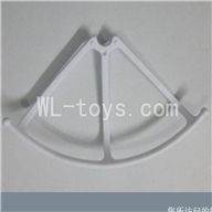 DFD F183 RC Quadcopter Parts-11 Protect frame,Protect cover