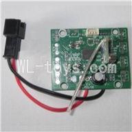 DFD F183 RC Quadcopter Parts-20 Circuit board