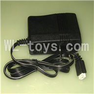 XinXun X46, X46V RC Quadcopter parts-11 Charger(Can directly charge the battery)