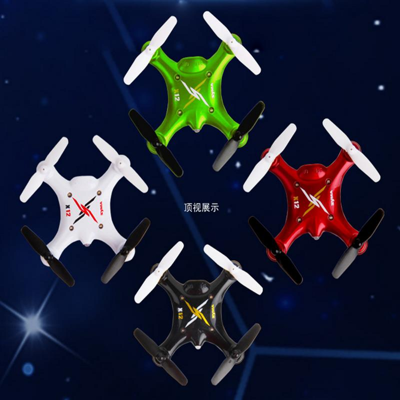 SYMA X12 RC Quadrocopter 6-Axis Gyro Quadcopter,Mini UFO ,SYMA X12 parts list