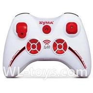 SYMA X2 X2A RC Quadrocopter parts-07 Transmitter