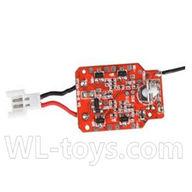 SYMA X2 X2A RC Quadrocopter parts-08 Circuit board,Receiver board