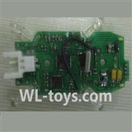 UDI U941 RC Quadcopter parts-24 Receiver board,Circuit board