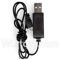 UDI U941 RC Quadcopter parts-33 USB Charging Cable