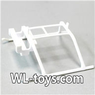 NiHui H377 RC Helicopter Parts-08 Landing skid