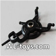 NiHui H377 RC Helicopter Parts-10 Swashplate