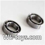 NiHui H377 RC Helicopter Parts-30 Bearing(6mmX10mmX2.5mm)-Total 2pcs