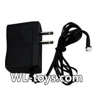 NiHui H377 RC Helicopter Parts-40 Directly charger-Can directrly charge the battery