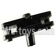 Foda F307 F307C F307H F307L RC helicopter parts-22 Lower main grip set