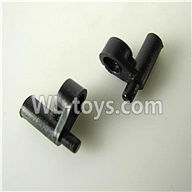 Foda F307 F307C F307H F307L RC helicopter parts-24 Fixtures for the head(2pcs)