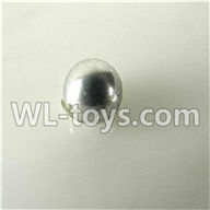 Foda F307 F307C F307H F307L RC helicopter parts-25 Metal ball