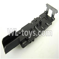 Foda F307 F307C F307H F307L RC helicopter parts-33 buttom frame